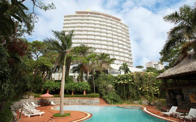 Saigon Halong Hotel - Hạ Long