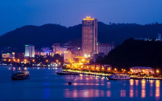 Mường Thanh Luxury Quảng Ninh Hotel
