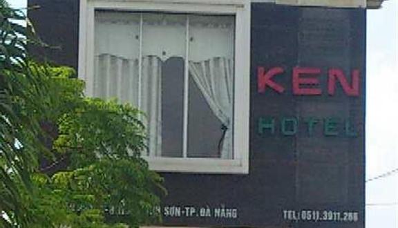 Ken Hotel - Hồ Xuân Hương