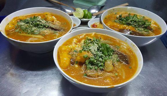 Bánh Canh Hẻm - Phạm Văn Chí