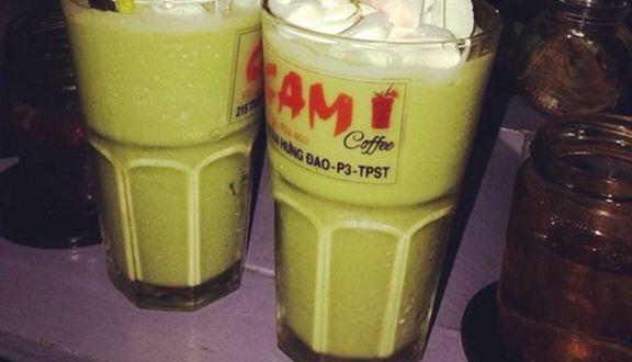 Cam Coffee - Trần Hưng Đạo