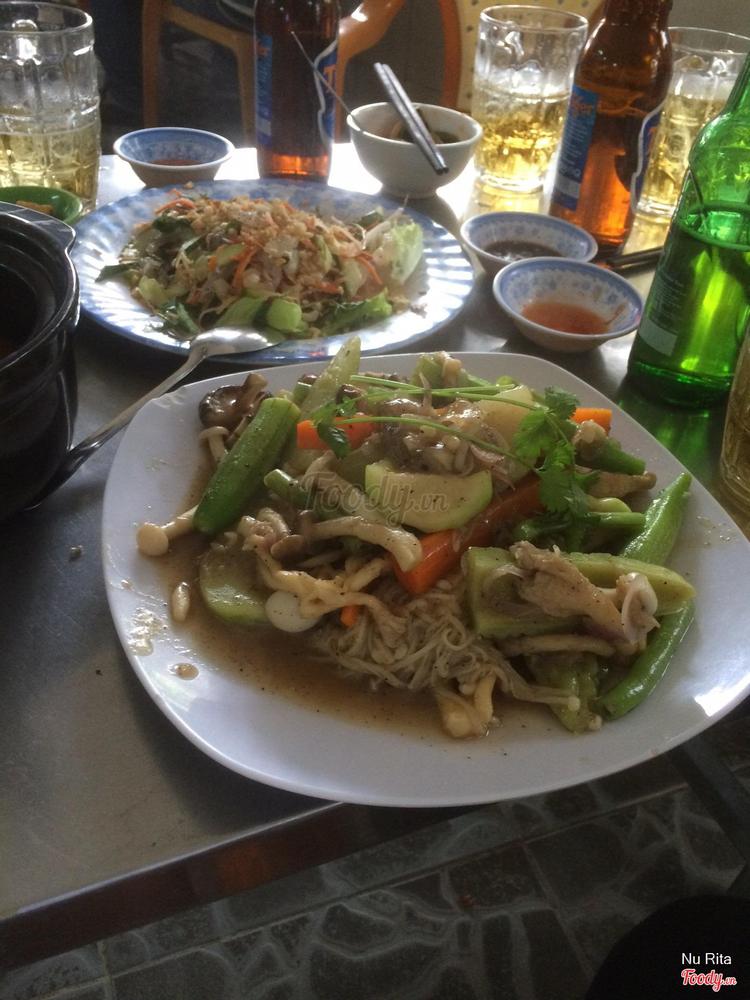 Dương Quán - Lê Đại Hành ở Khánh Hoà