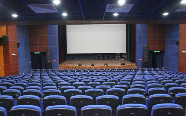 Rạp Kim Đồng - Hàng Bài