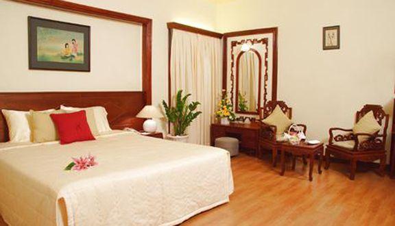 Faifo Hotel - Hải Phòng