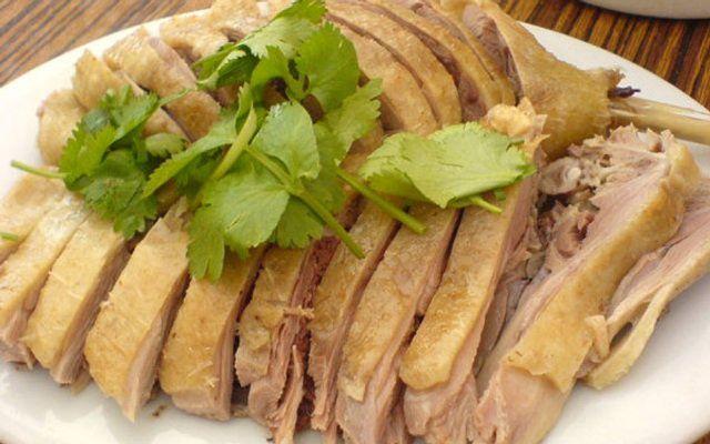 Vịt Ngon - Nguyễn Tông Quai