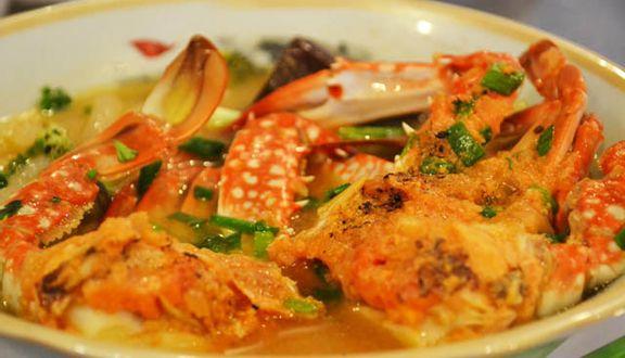Hồng Hạnh - Bánh Canh Cua Biển