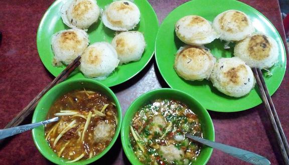 Bánh Căn Xuân An - Nhà Chung
