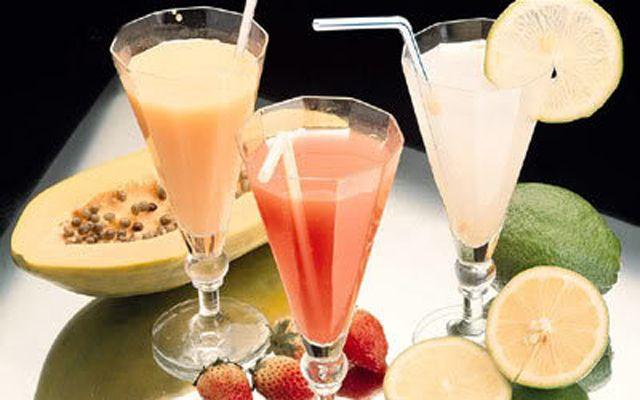 Mát Foods & Drinks - Lê Minh Ngươn