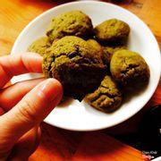 Cookies nóng hổi cho ngày mưa phùn :3