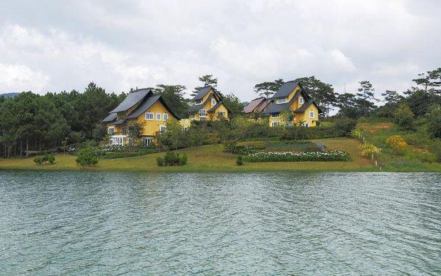 Bình An Village - Hồ Tuyền Lâm