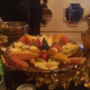 Trái cây dĩa sang choảnh 😂😂