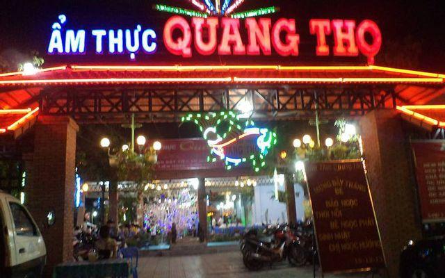 Ẩm Thực Quang Thọ - Bình Chuẩn 27