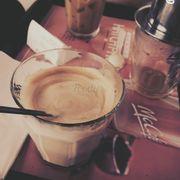 Flat White & Cà phê sữa đá