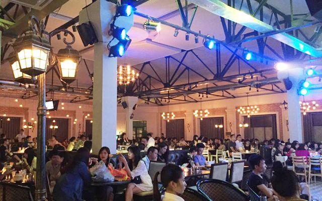 Délices Cafe - Minh Khai