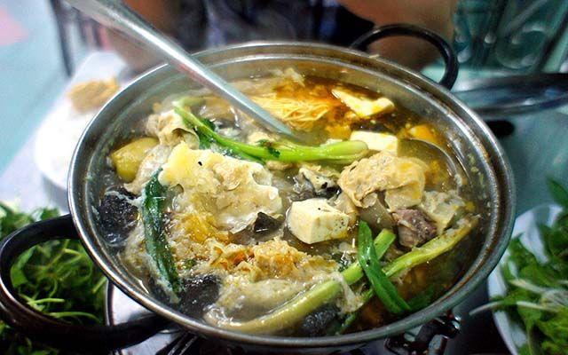 Lẩu Bò Thiên Ngọc - Bến Vân Đồn