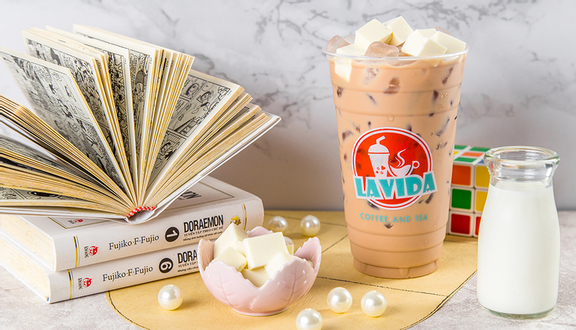 Lavida Coffee And Tea - Trần Quốc Toản