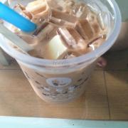 trà sữa truyền thống 1 lít