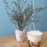 Lục trà macchiato