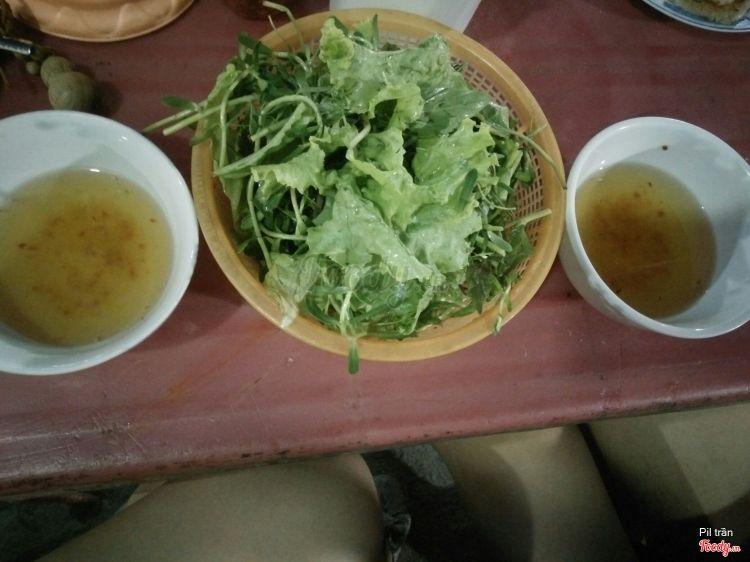 Bánh Xèo Cô Tám - Tháp Bà ở Khánh Hoà