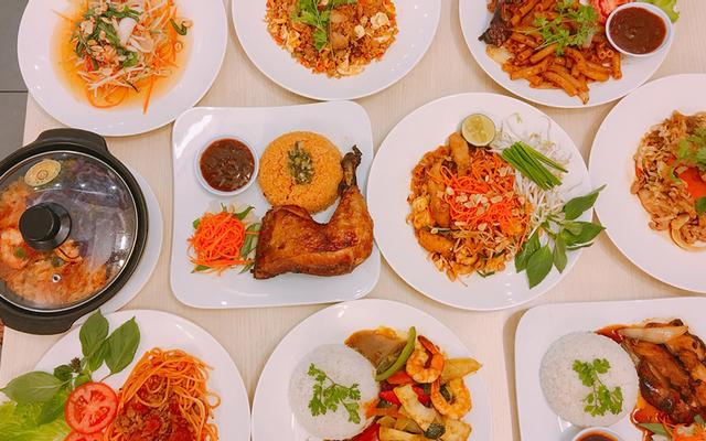 Cơm Gà Da Giòn - Phan Xích Long