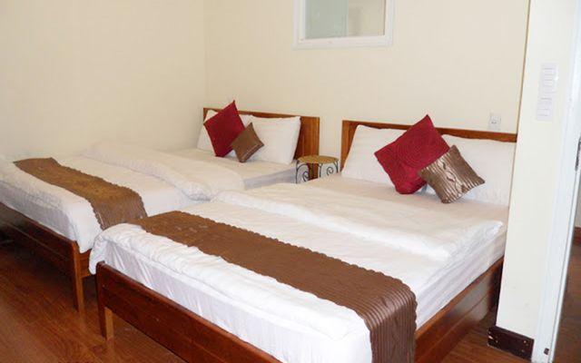 Như My Hotel - Trương Công Định