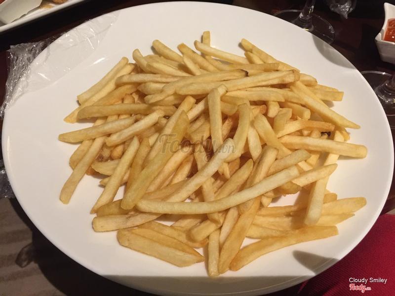 Khoai tây chiên 90k
