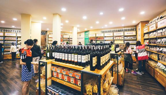 L'angfarm Store - Bùi Thị Xuân