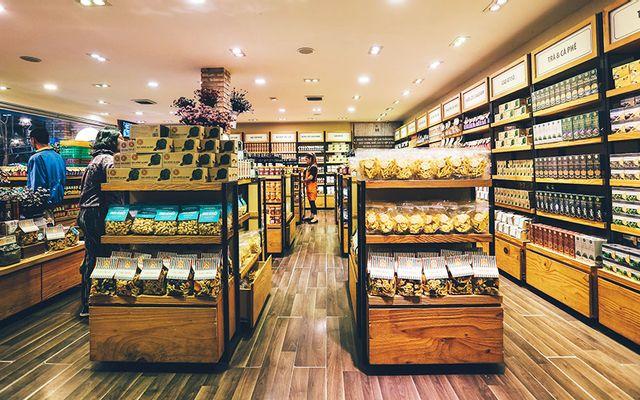 L'angfarm Store - Chợ Đêm