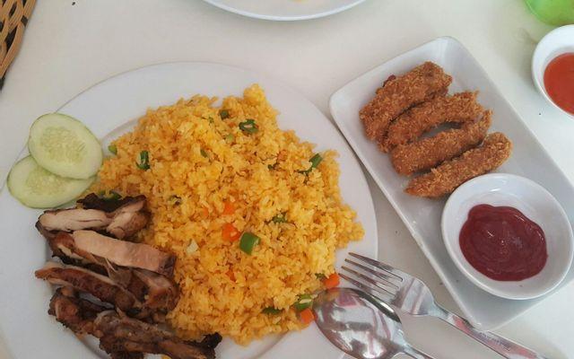Chicken Garden - Nguyễn Trãi