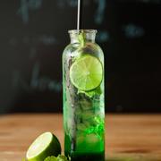 Soda Mint