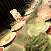 Buffet hải sản 🍲🍤🍴