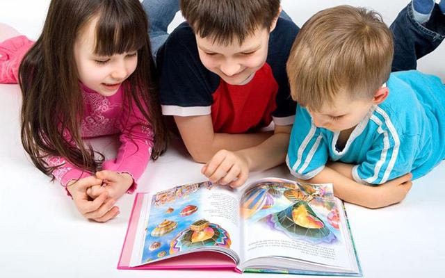 Trung Tâm Anh Văn Golden Kids - Đường 2 Tháng 9