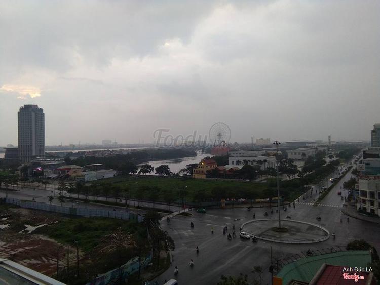 Minh Toàn Hotel - Đường 2 Tháng 9 ở Đà Nẵng