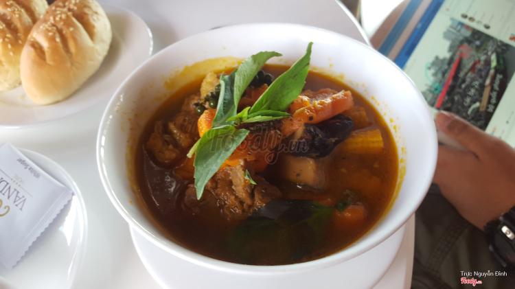 Vanda Hotel - Nguyễn Văn Linh ở Đà Nẵng