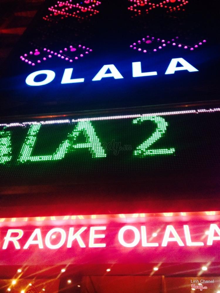 Olala 2 Karaoke - Hàm Nghi ở Hà Nội
