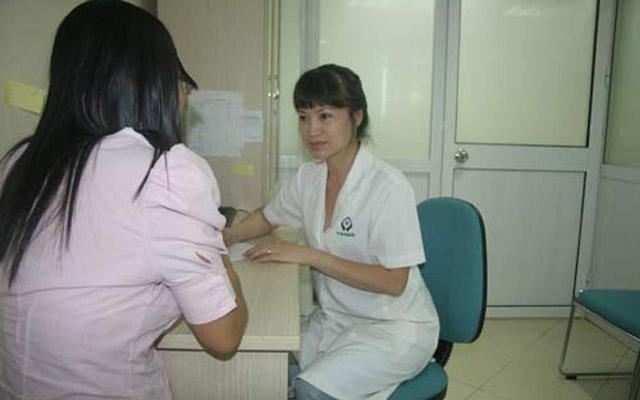 Phòng Khám BS Nguyễn Phạm Thanh Nhân - Bùi Xuân Phái