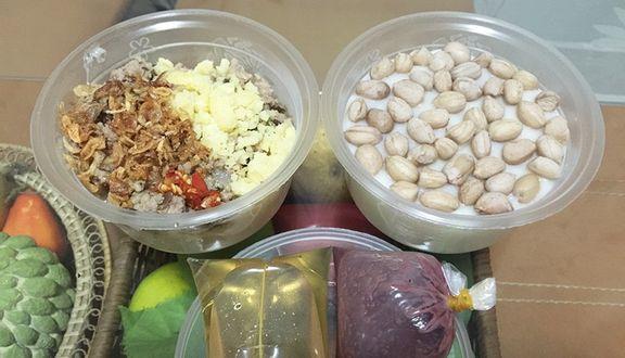 Bánh Đúc Nóng Lan Hương - Võ Thị Sáu