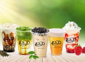 Trà Sữa Feeling Tea - IPH Xuân Thủy