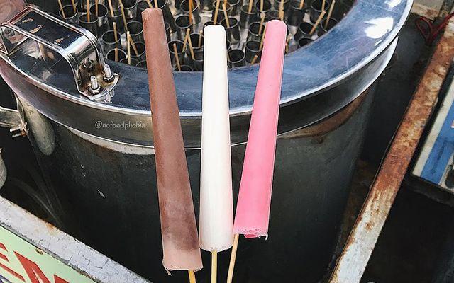Kem Ống - Phố Cổ Hội An
