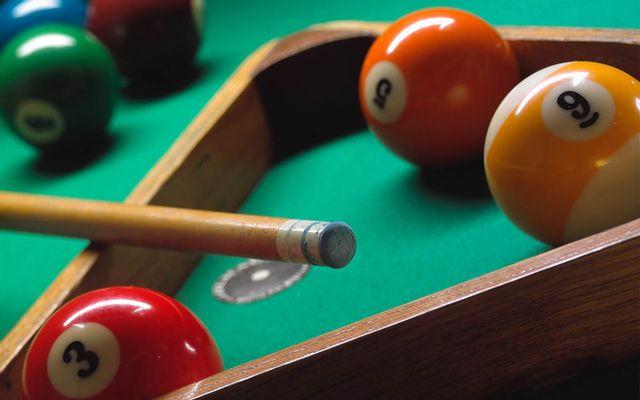 Billiards - Mỹ Đình