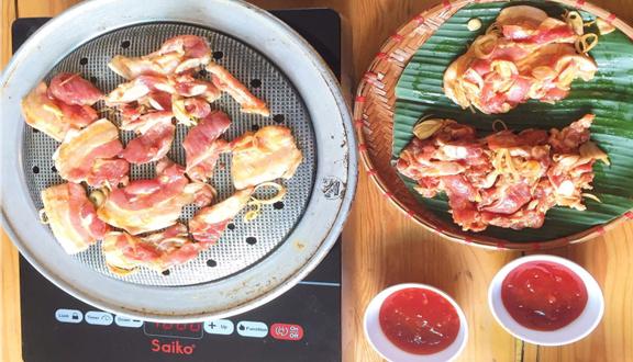 Làng Nướng Restaurant - Hoàng Hoa Thám