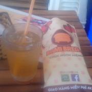 Bữa trưa vui vẻ :)
