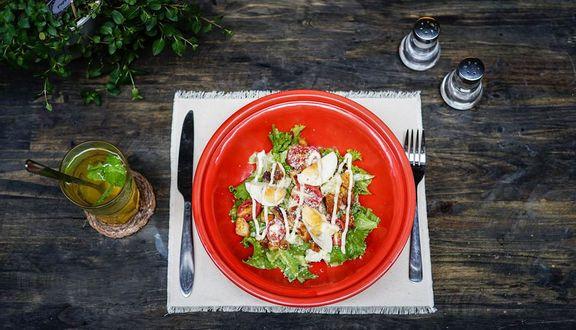 Rosemary Kitchen & Sandwicherie - Tô Ngọc Vân