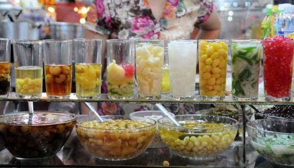Ăn Chè Nha Trang