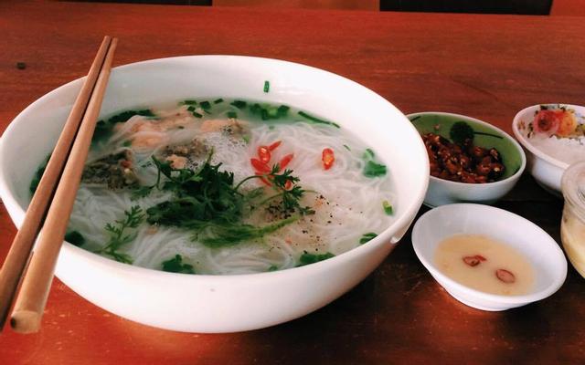 Bún Quậy Kiến Xây - Trần Phú