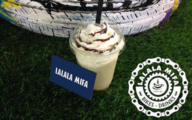Lalala Mifa Coffee - Ngọc Khánh