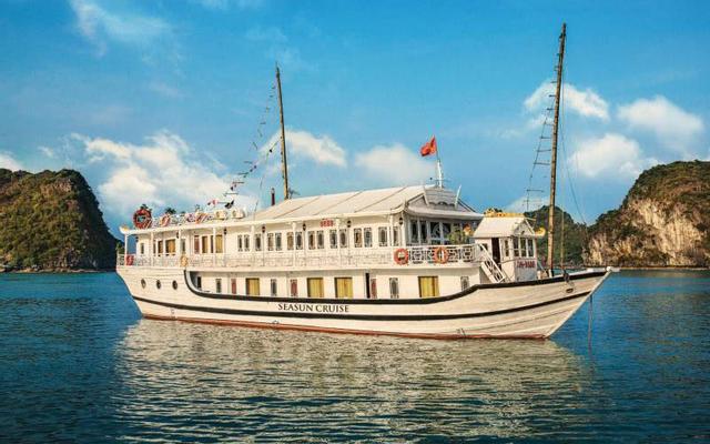 Seasun Cruise - Hòn Gai