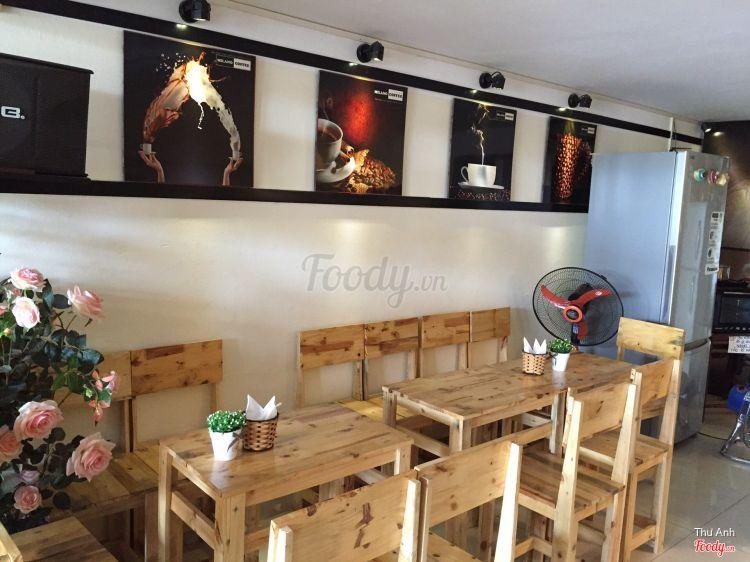 Milano Cafe Kenni - Lê Trọng Tấn ở Hà Nội