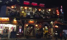 Hot Tuna Bar & Restaurant