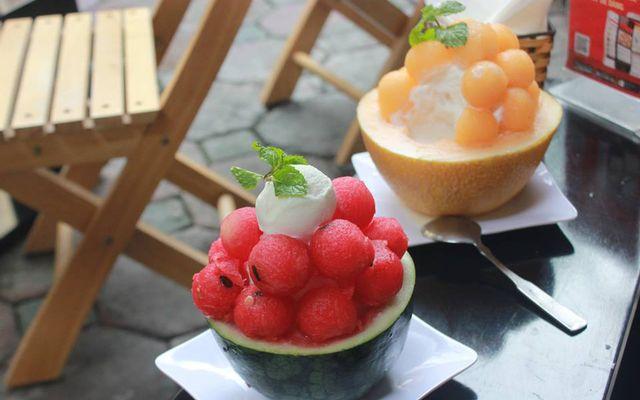 Salut Deli & Juice Bar - Quang Trung